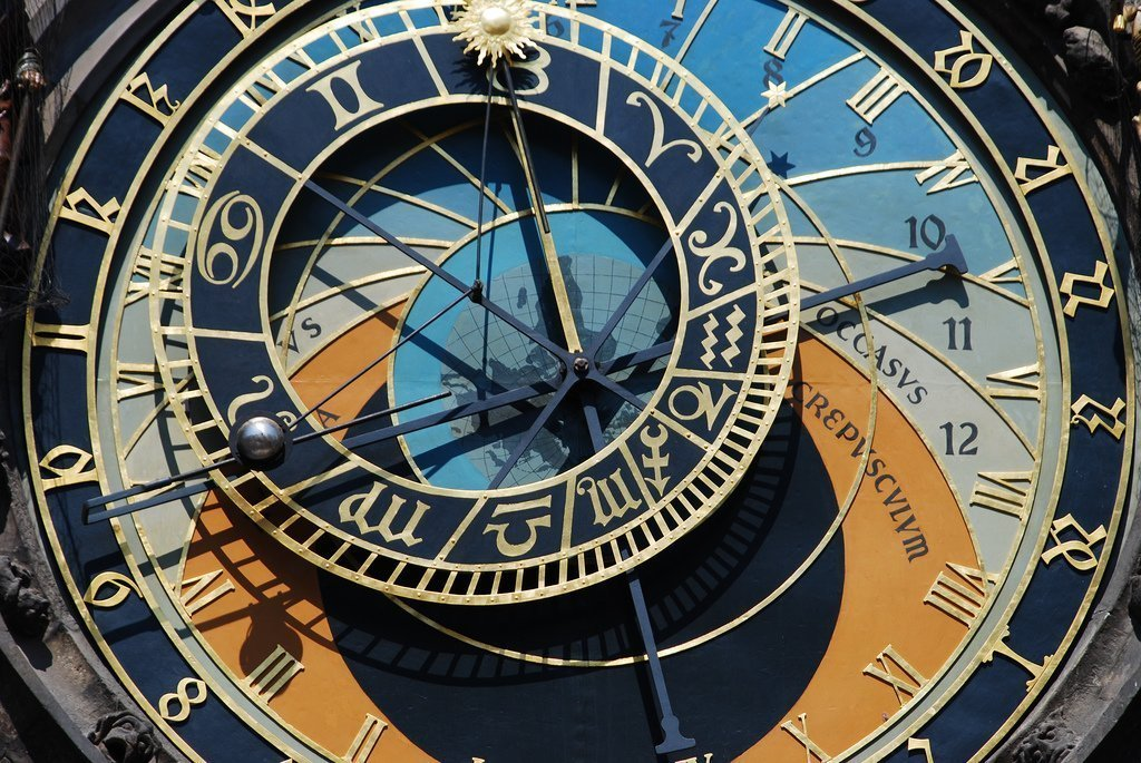 Start Your Cognitive Clock
